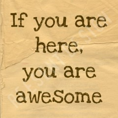 you-are-awesome-550x550
