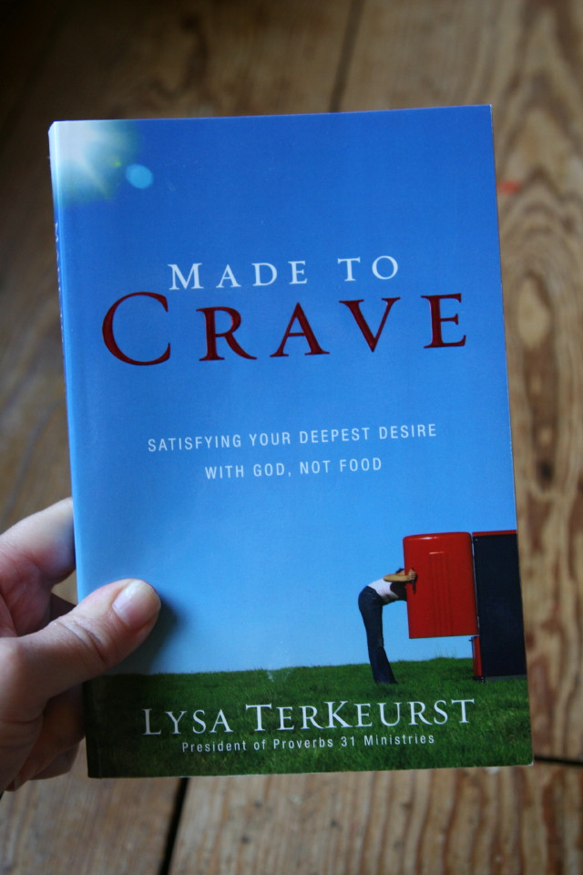 Made to Crave: Satisfying Your Deepest Desire With God ...