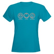 peace_love_boxing_womens_dark_tshirt