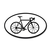 road_bike_bicycling_cycling_sticker_oval