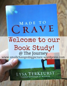 Book Study Welcome