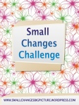 small changes cover