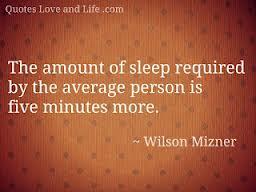 sleep quote 1