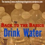 Drink Water