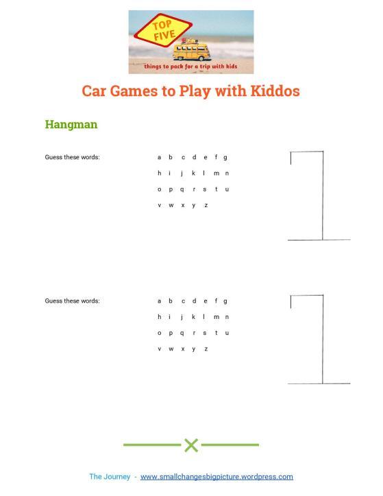 Car game - Hangman-page-001